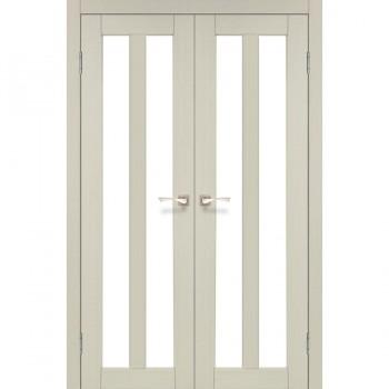 Двери Korfad TORINO TR-05 Дуб марсала