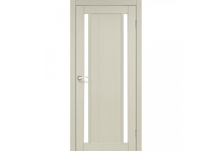 Двери Korfad ORISTANO OR-02 Белый перламутр  1