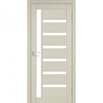 Двери Korfad VALENTINO VL-01 Лофт бетон