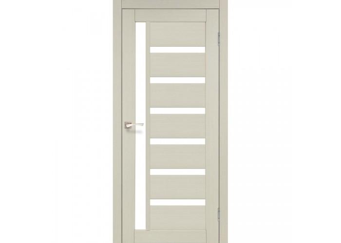Двери Korfad VALENTINO VL-01 Лофт бетон  1