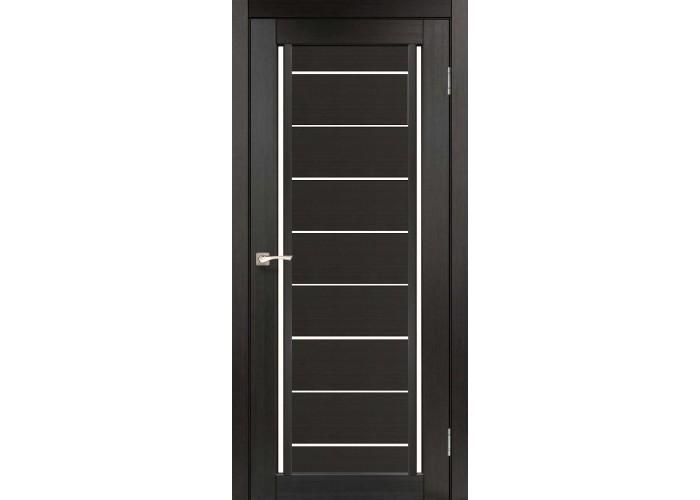 Двери Korfad VENECIA DELUXE VND-01 Арт бетон  1