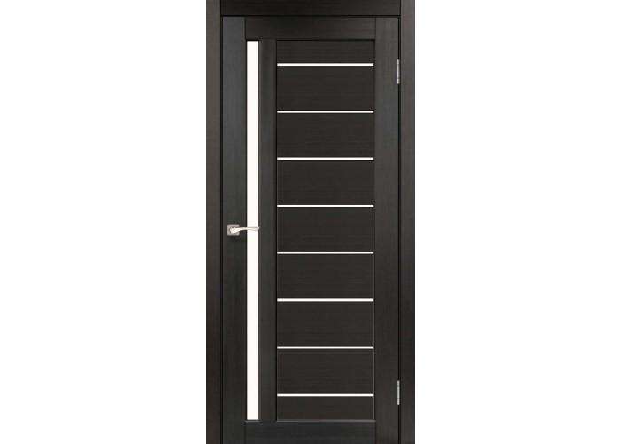 Двери Korfad VENECIA DELUXE VND-02 Белый перламутр  1