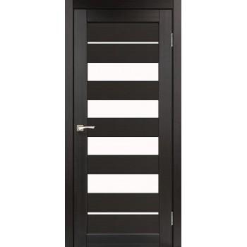 Двери Korfad PIANO DELUXE PND-03 Белый перламутр