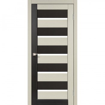Двери Korfad PORTO COMBI COLORE PC-05