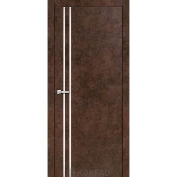 Двери Korfad ALUMINIUM LOFT PLATO ALP-01