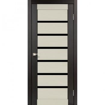 Двери Korfad PORTO COMBI DELUXE PCD-01