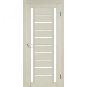 Двери Korfad VALENTINO VL-03 Орех