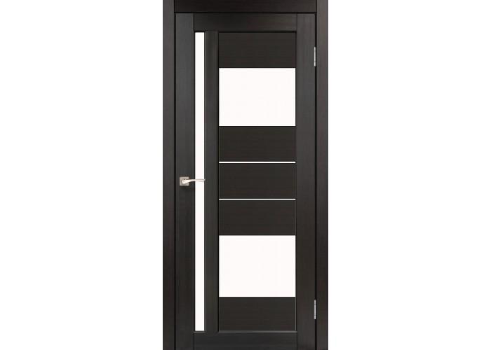 Двери Korfad VENECIA DELUXE VND-03 Венге  1