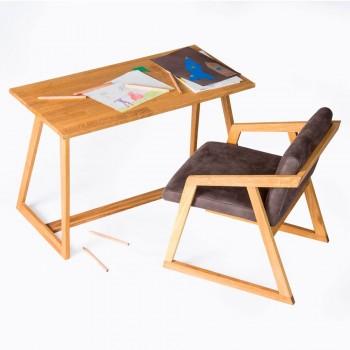 Кресло детское Oreo Kids и столик Barni.