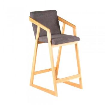 Кресло барное Rise