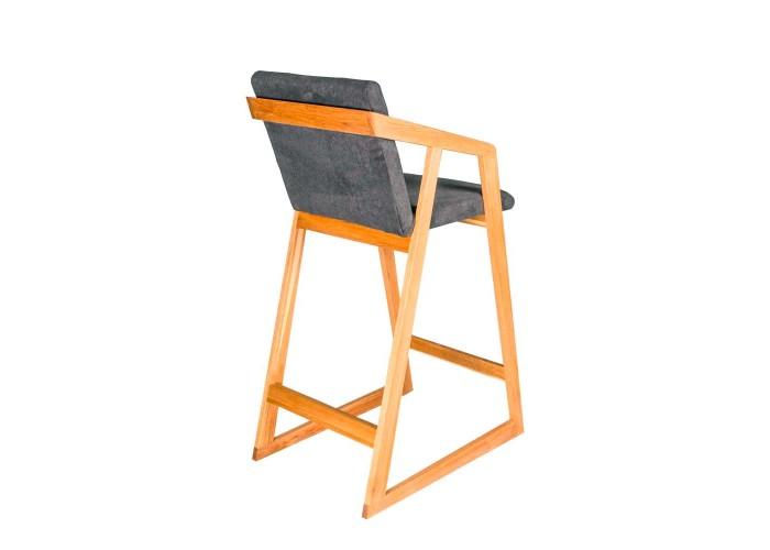 Кресло барное Rise  4