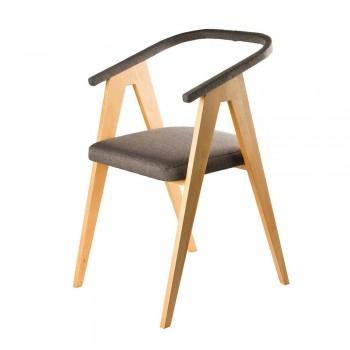 Стул Grace – дизайнерский стул из дерева