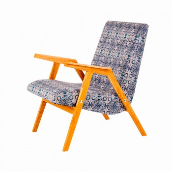 Интерьерное кресло Ronnie