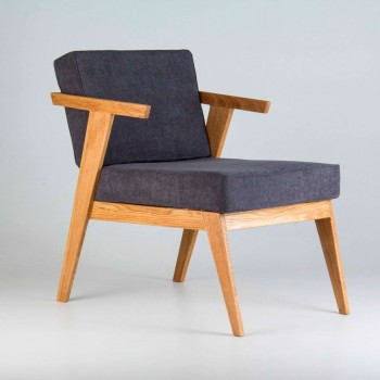 Дизайнерское кресло Stey