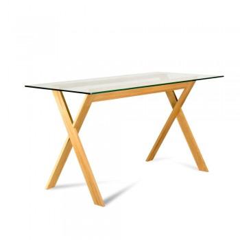 Стол дизайнерский – Air – для кухни или гостиной