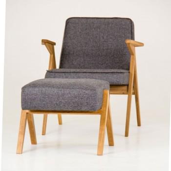 Дизайнерское кресло Holme