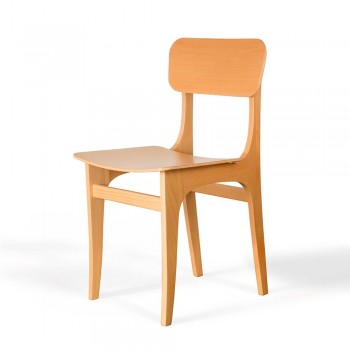 Стул Enkel – стул в скандинавском стиле