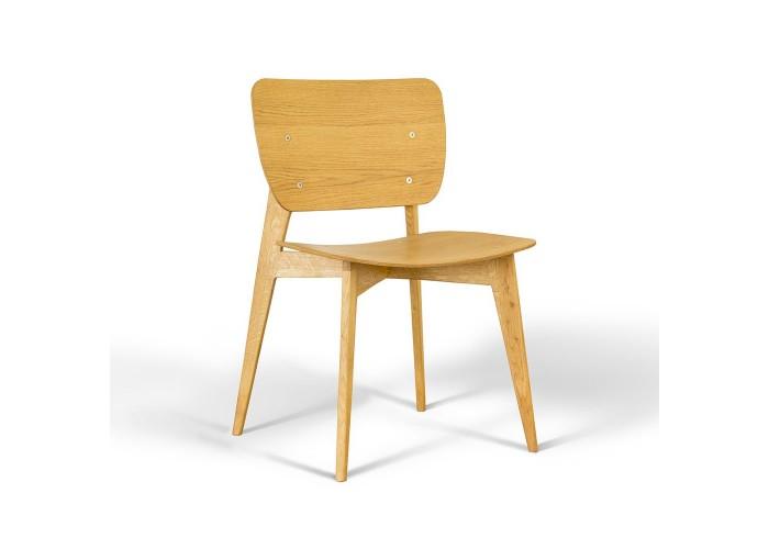 Стул Zen – скандинавский минимализм для Вашей квартиры или ресторана  1