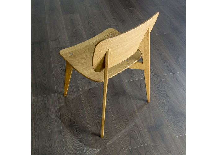 Стул Zen – скандинавский минимализм для Вашей квартиры или ресторана  7