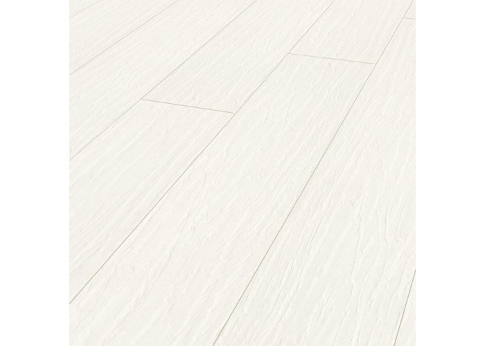 Ламинат Krono-Original – Vintage Classic – Белый Гикори, доска (VH)  1
