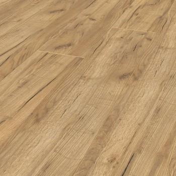 Ламинат Krono-Original – Supreme Vario – Gold Craft Oak, доска (UW)