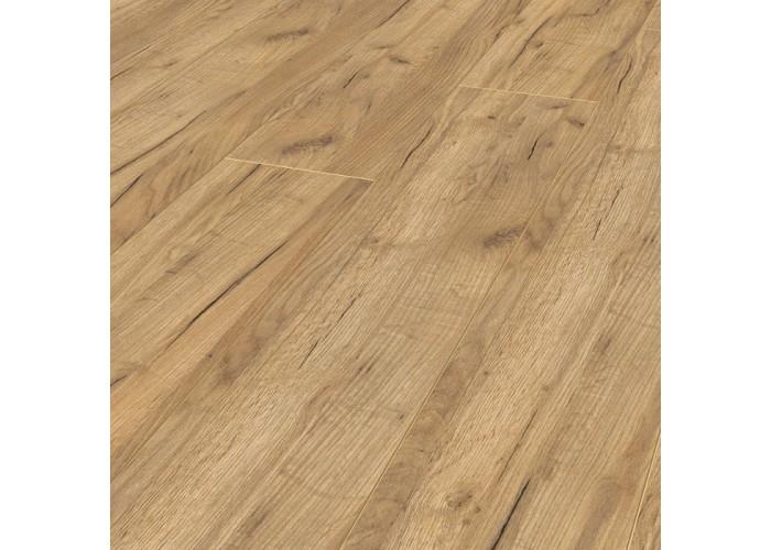 Ламинат Krono-Original – Supreme Vario – Gold Craft Oak, доска (UW)  1