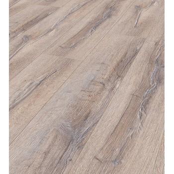 Ламинат Krono-Original – Super Natural Classic – Bleached Oak - endless beauty, доска (VO)