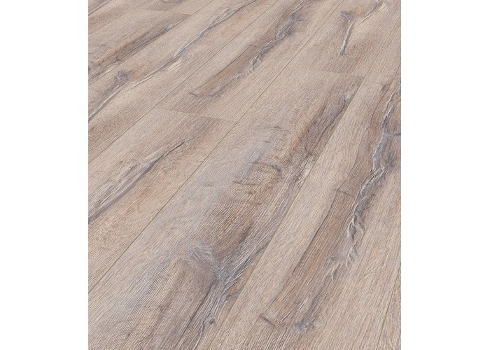Ламинат Krono-Original – Super Natural Classic – Bleached Oak - endless beauty, доска (VO)  1