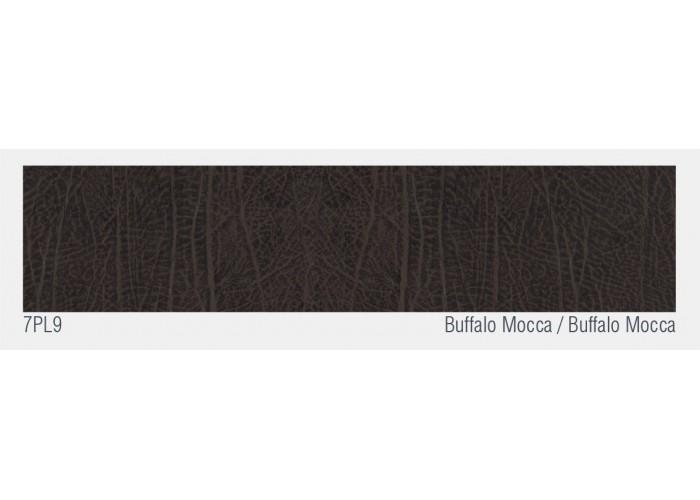 Швейцарский кожаный пол Buffalo Mocca  3