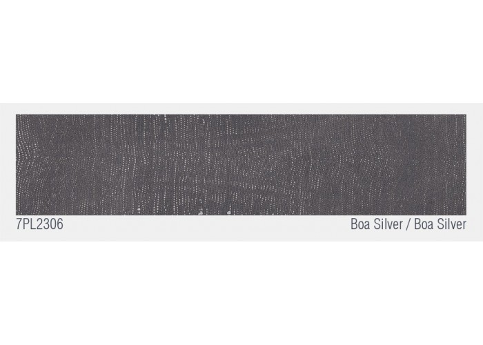 Швейцарский кожаный полBoa Silver  3