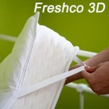 Наматрасник водонепроницаемый Magniflex FRESHCO 3D