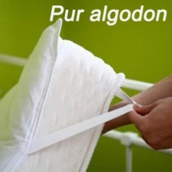 Наматрасник стеганый Magniflex PUR ALGODON