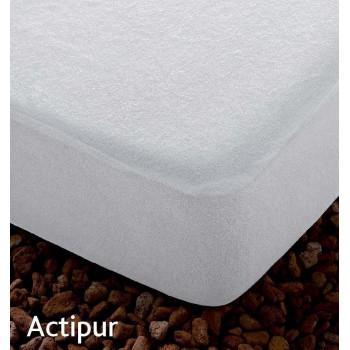 Наматрасник водонепроницаемый Magniflex ACTIPUR PU мембрана* еврочехол