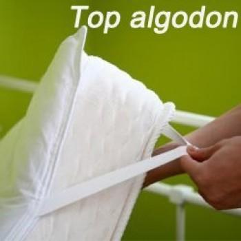 Наматрасник стеганый Magniflex TOP ALGODON