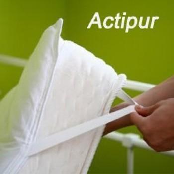 Наматрасник водонепроницаемый Magniflex ACTIPUR PU мембрана*