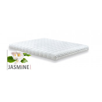 Матрас беспружинный MatroLuxe Жасмин / Jasmine