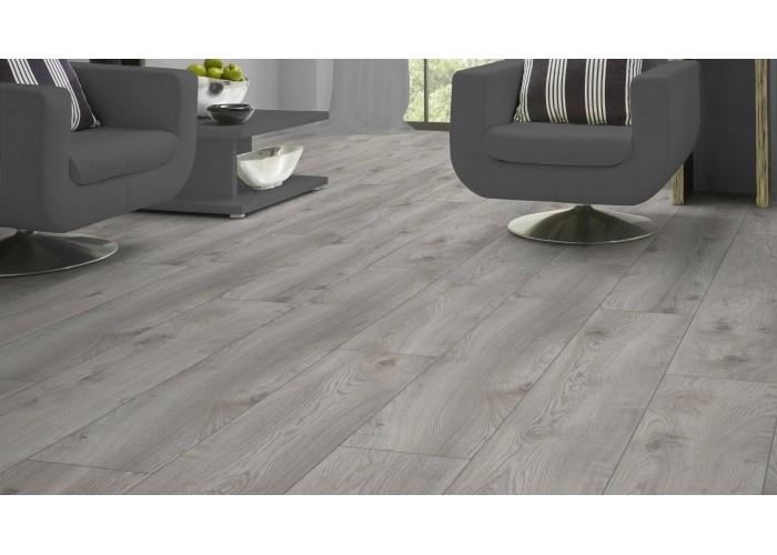 Ламинат My Floor: Makro Oak White | ML1009 | Макро Дуб Белый | 33 класс  2