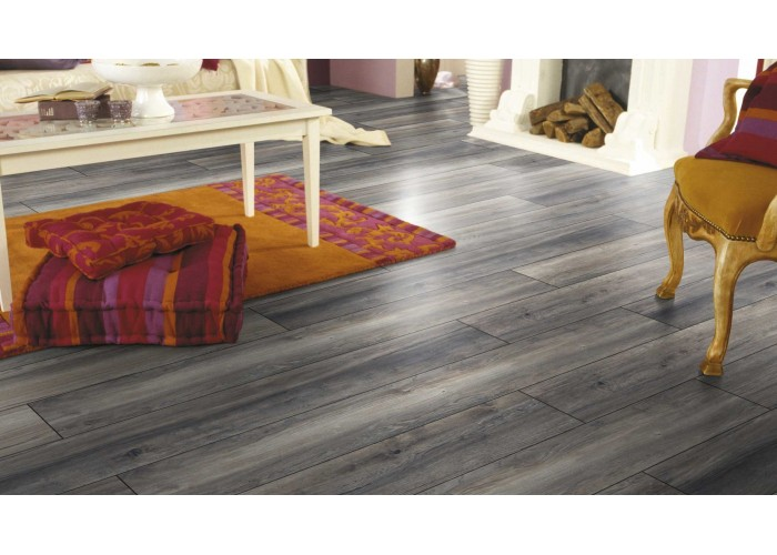Ламинат My Floor: Harbour Oak Grey | MV821 | Гавань Дуб Серый | 32 класс  2