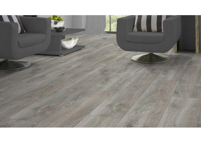 Ламинат My Floor: Highland Oak Silver | ML1013 | Горный Дуб Серебряный | 33 класс  2