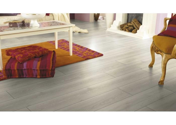 Ламинат My Floor: Stirling Oak White | MV809 | Стирлинг Дуб Белый | 32 класс  2