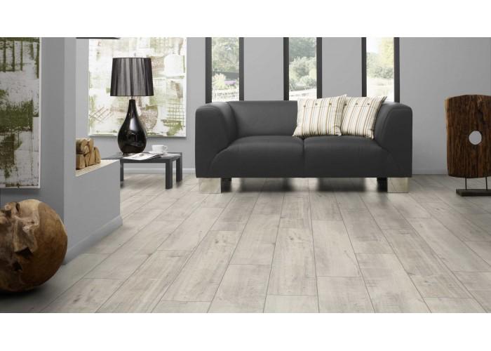 Ламинат My Floor: Gala Oak White | M1219 | Гала Дуб Белый | 33 класс  2