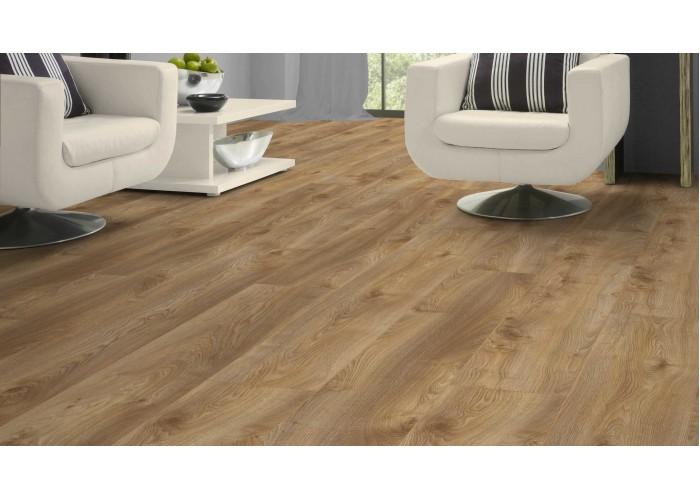 Ламинат My Floor: Makro Oak Beige | ML1018 | Макро Дуб Бежевый | 33 класс  2