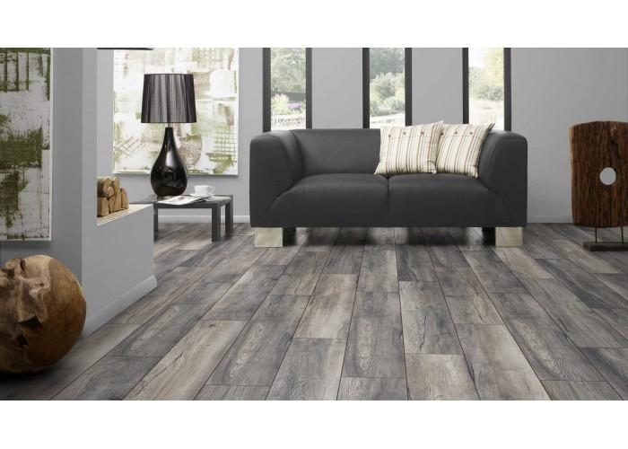 Ламинат My Floor: Harbour Oak Grey | M1204 | Гавань Дуб Серый | 33 класс  2