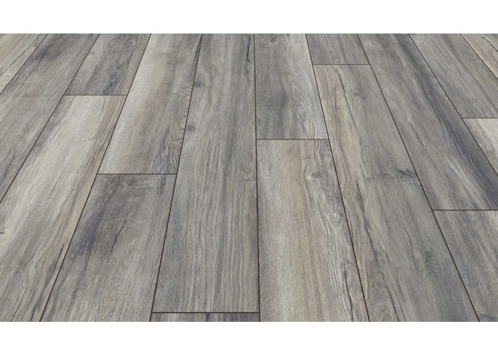 Ламинат My Floor: Harbour Oak Grey | M1204 | Гавань Дуб Серый | 33 класс  1
