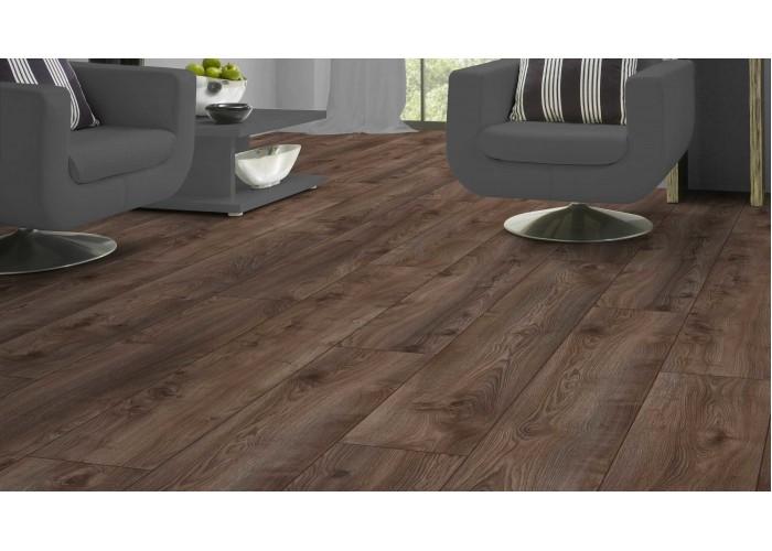 Ламинат My Floor: Makro Oak Brown | ML1010 | Макро Дуб Браун | 33 класс  2