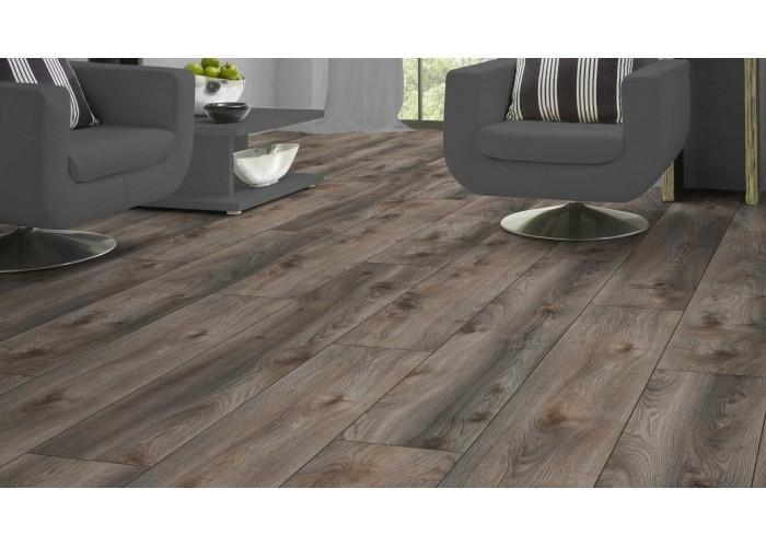 Ламинат My Floor: Makro Oak Grey | ML1011 | Макро Дуб Серый | 33 класс  2