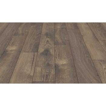 Ламинат My Floor: Pettersson Oak Dark | M1221 | Петтерссон Дуб Темный | 33 класс