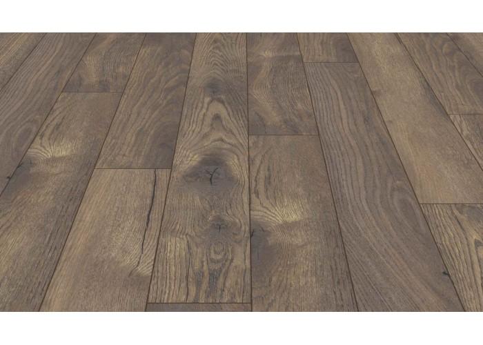 Ламинат My Floor: Pettersson Oak Dark | M1221 | Петтерссон Дуб Темный | 33 класс  1
