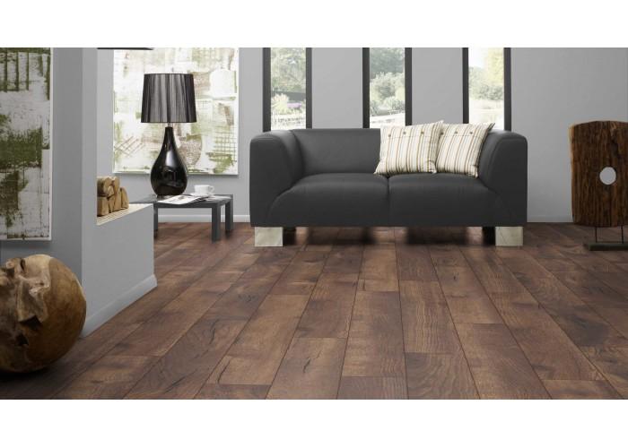Ламинат My Floor: Pettersson Oak Dark | M1221 | Петтерссон Дуб Темный | 33 класс  2