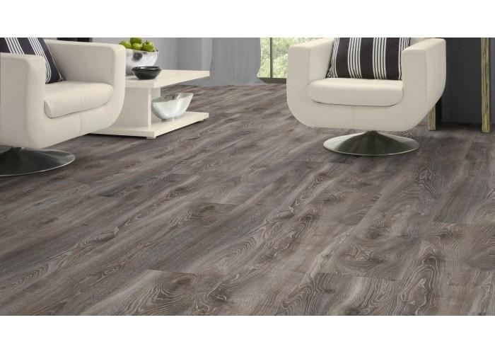 Ламинат My Floor: Makro Oak Light Grey | ML1019 | Макро Дуб Серый | 33 класс  2